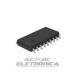 Circuito integrado BA3520AF SMD