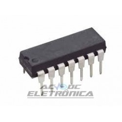 Circuito integrado CA3086