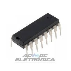 Circuito integrado COP8SAA 716N8