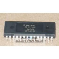 Circuito integrado CXA1240P