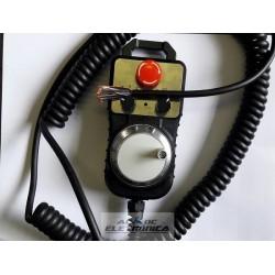 Manivela eletrônica HD-001-100 DC 5V -24V/ 100PPR