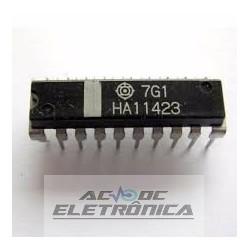 Circuito integrado HA11423