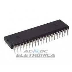 Circuito integrado ICL7107