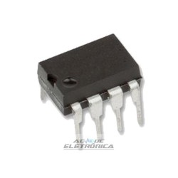 Circuito integrado ICL7665S CPA