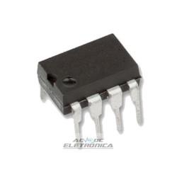 Circuito integrado KA1458 - LM1458