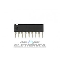 Circuito integrado KA2263