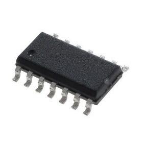 Circuito integrado LM324 SMD