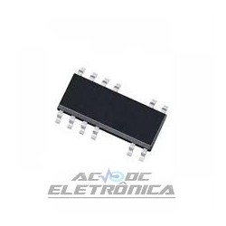 Circuito integrado ICE2A0565G - SMD - SOP-12