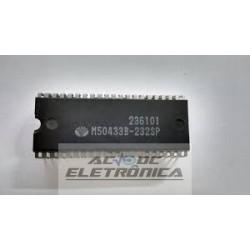 Circuito integrado M50433B-232SP