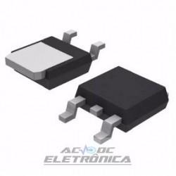 Circuito integrado Regulador 7805 SMD - dpak