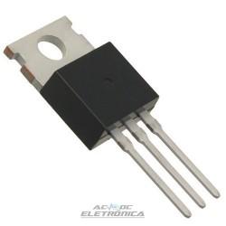 Circuito integrado regulador 7805 TO220