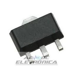Circuito integrado Regulador 7812 SMD - SOT89