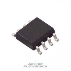 Circuito integrado Regulador 7812 SMD - SOIC 8 pinos
