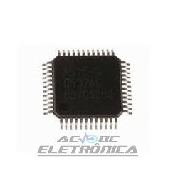 Circuito integrado SAA7376GP SMD