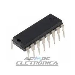 Circuito integrado SN74163
