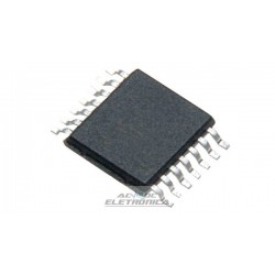 Circuito integrado SP6128AEY-L/TR SMD - TSSOP 14