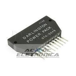 Circuito integrado STK0049