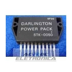 Circuito integrado STK0050