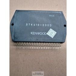 Circuito integrado STK410-030D