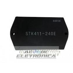 Circuito integrado STK411-240