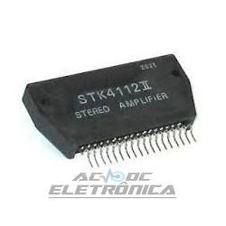 Circuito integrado STK4112 II
