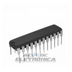 Circuito integrado TA2068N