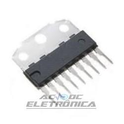 Circuito integrado TDA1011