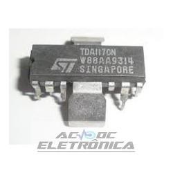 Circuito integrado TDA1170N