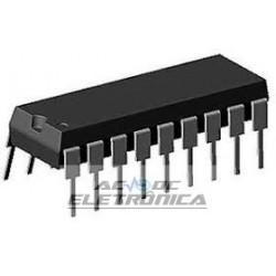 Circuito integrado TEA1062