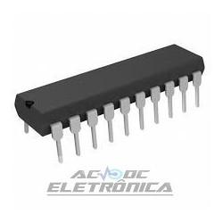 Circuito integrado TEA1063