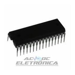 Circuito integrado U438 - S3C70F4X49-AVB4
