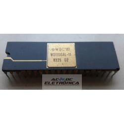 Circuito integrado WD1100AL-11