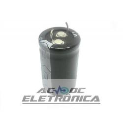 Capacitor ele trolítico 3300uf x 50v 85º  snap