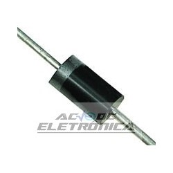 Diodo SK1/08 - 1 Amp 800v