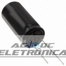Capacitor eletrolítico 10000uf x 25v 85º