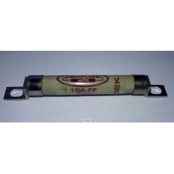 Fusivel ceramico 16A 700v 8x50mm Ultra rapido
