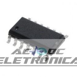 Circuito integrado 239 smd soic 14