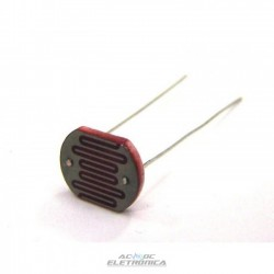 LDR 10mm - 50k