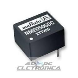 Conversor NME0505DC 5v 1W 200mA