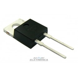 Resistor 4R 20w 1% MP821 (4.00 1%)- TO220
