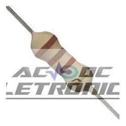 Resistor 1K1 1/4w 5%