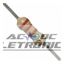 Resistor 2K2 1/4w 5%