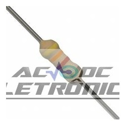 Resistor 4K3 1/4w 5%