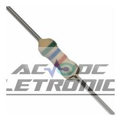 Resistor 5K6 1/4w 5%