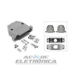 Capa conector DB25 Kit curto