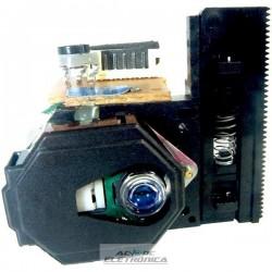 Unidade óptica HPC 1MX