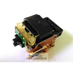 Unidade óptica SFP100 CD24