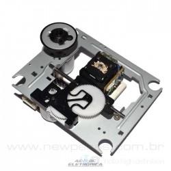 Unidade óptica SFP101N 15 pinos c/mecanismo