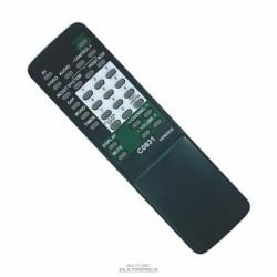 Controle TV Gradiente HRM290S C0831