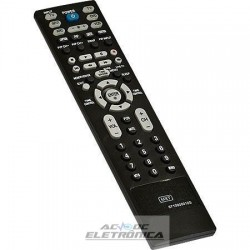 Controle TV/DVD LG 6710900010S C0783
